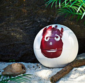 """""""Cast Away"""" is 20 years old, do you remember Wilson?"""