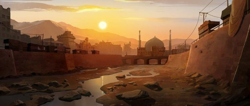 """""""The Breadwinner"""": the most wanted to forbid female film by the Taliban"""