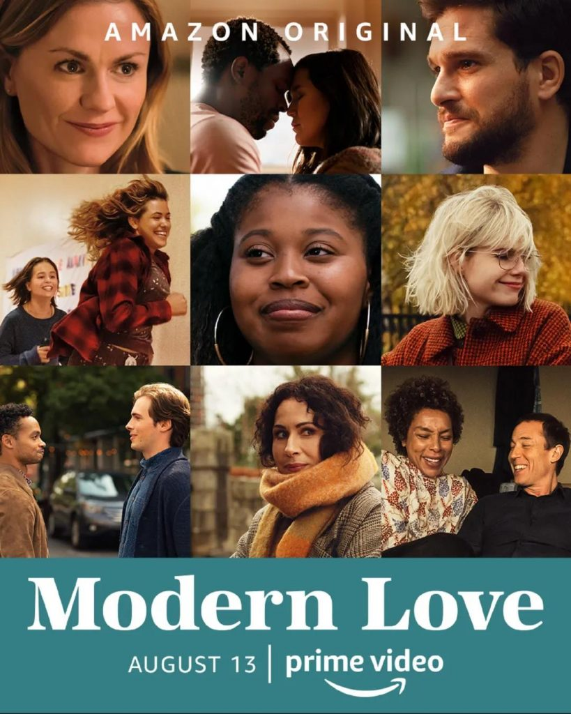 """""""Modern Love"""" Season 2: Believe in love again, it will stand till the end of time"""