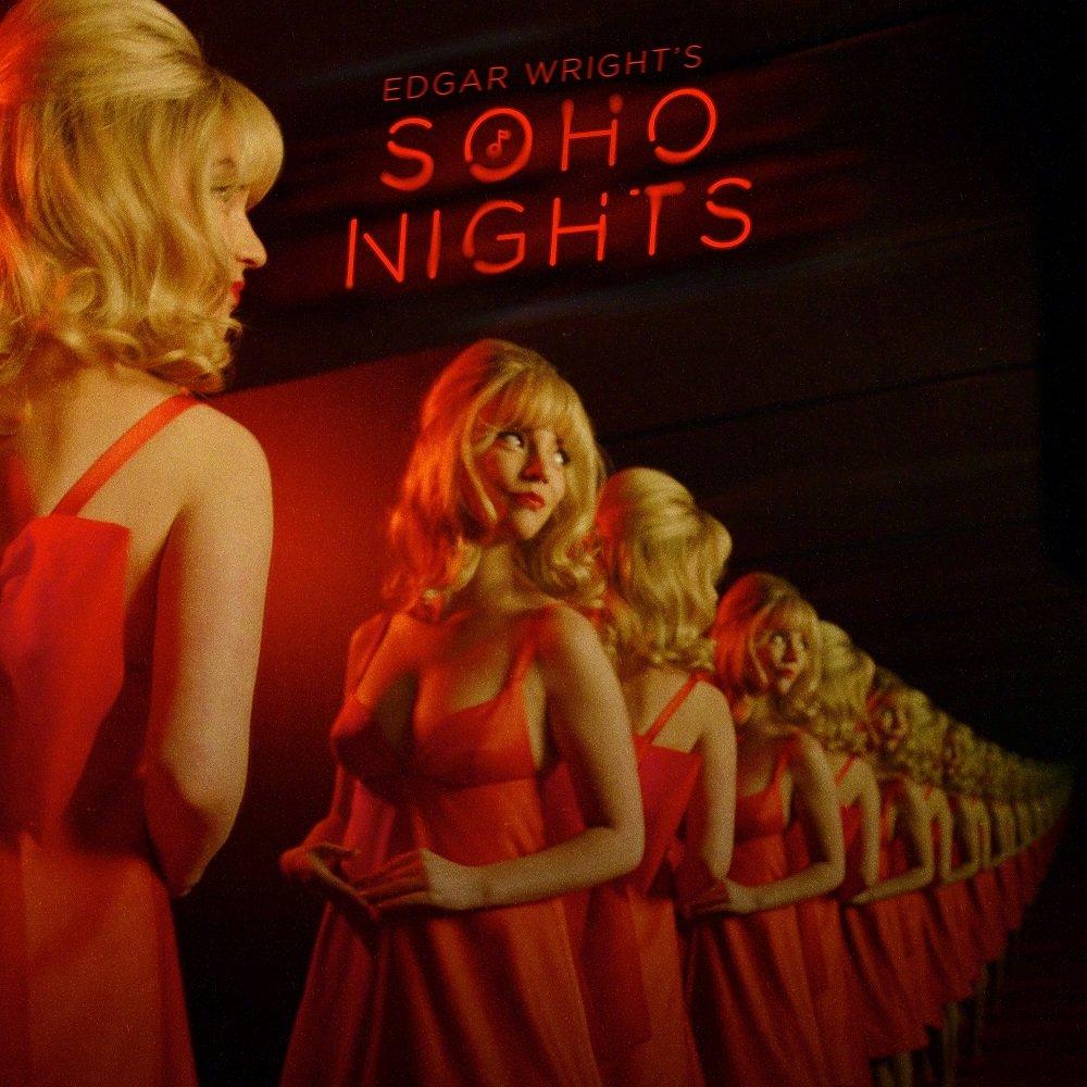 """Edgar Wright's thriller """"Last Night in Soho"""" revealed the ultimate trailer"""