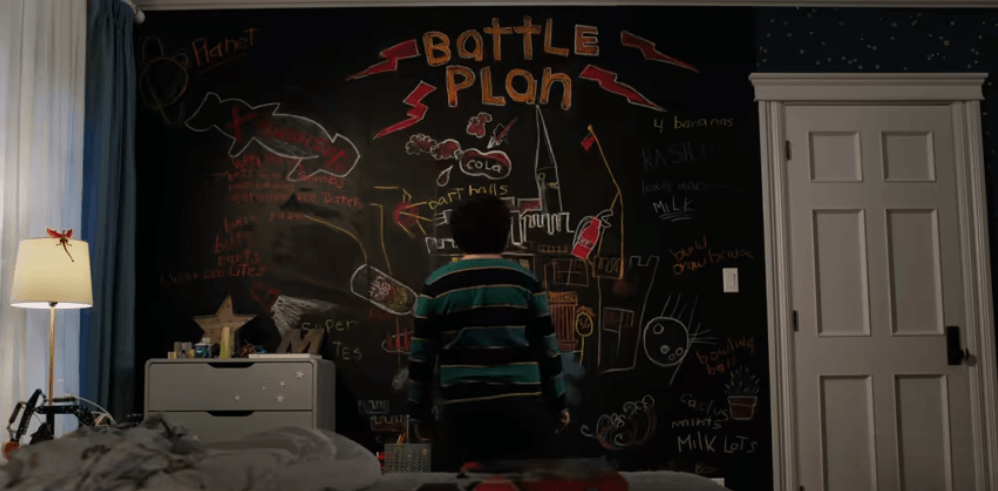 """""""Home Sweet Home Alone"""" announced a new trailer, a new """"battle"""" is about to start"""