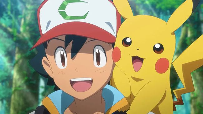 """""""Pokémon the Movie: Coco"""": New theatrical version and a new peak!"""
