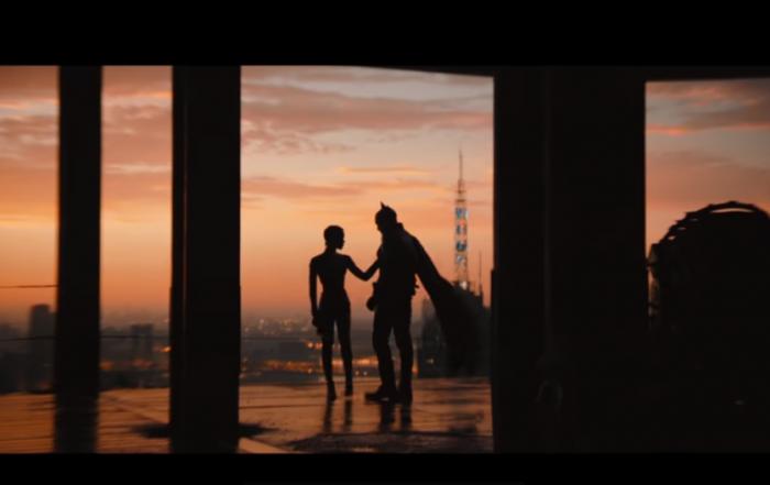 """The Batman"" reveals a new trailer, the Dark Knight vs. the Penguin"